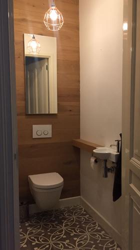 Hangend Toilet Plaatsen.Hangend Toilet Plaatsen Van Delft Bouw Regio Hoogeveen
