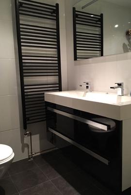 Badkamer renoveren - Klusbedrijf Danny van Delft